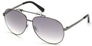 Nakup ali povečava slike, DSquared2 Eyewear DQ0356-08B.