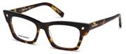 Nakup ali povečava slike, DSquared2 Eyewear DQ5234-052.