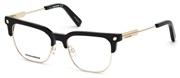 Nakup ali povečava slike, DSquared2 Eyewear DQ5243-001.