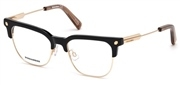 Nakup ali povečava slike, DSquared2 Eyewear DQ5243-A01.