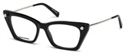 Nakup ali povečava slike, DSquared2 Eyewear DQ5245-A01.