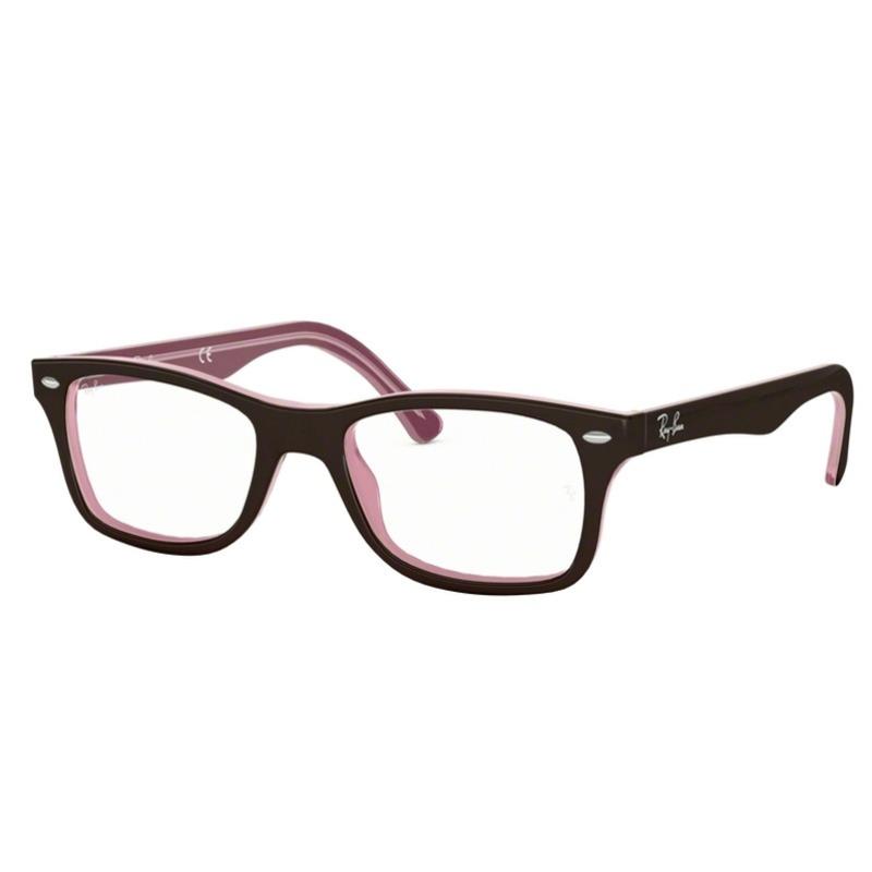 4e6d4f1e4c Ray Ban model: RX5228-2126. Compra online Gafas graduadas ...