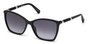 Nakup ali povečava slike, Swarovski Eyewear SK0148-01B.