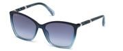 Nakup ali povečava slike, Swarovski Eyewear SK0148-90W.