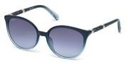 Nakup ali povečava slike, Swarovski Eyewear SK0149H-90W.