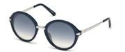 Nakup ali povečava slike, Swarovski Eyewear SK0153-90X.