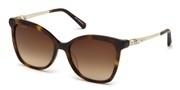 Nakup ali povečava slike, Swarovski Eyewear SK0154H-52F.