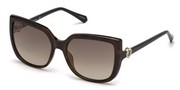 Nakup ali povečava slike, Swarovski Eyewear SK0166-52F.