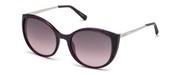 Nakup ali povečava slike, Swarovski Eyewear SK0168-78F.