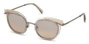 Nakup ali povečava slike, Swarovski Eyewear SK0169-72G.