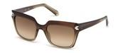 Nakup ali povečava slike, Swarovski Eyewear SK0170-47F.