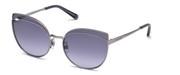 Nakup ali povečava slike, Swarovski Eyewear SK0172-78Z.
