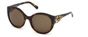 Nakup ali povečava slike, Swarovski Eyewear SK0174-52E.