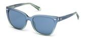 Nakup ali povečava slike, Swarovski Eyewear SK0175-92V.