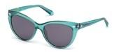 Nakup ali povečava slike, Swarovski Eyewear SK0176-83Y.