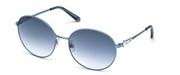 Nakup ali povečava slike, Swarovski Eyewear SK0180-84Z.