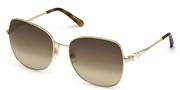 Nakup ali povečava slike, Swarovski Eyewear SK0181-32F.