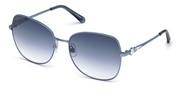 Nakup ali povečava slike, Swarovski Eyewear SK0181-84Z.