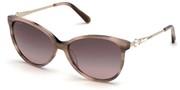 Nakup ali povečava slike, Swarovski Eyewear SK0190-74F.