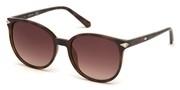 Nakup ali povečava slike, Swarovski Eyewear SK0191-52F.