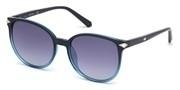 Nakup ali povečava slike, Swarovski Eyewear SK0191-90W.