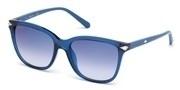 Nakup ali povečava slike, Swarovski Eyewear SK0192-90X.