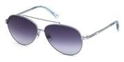 Nakup ali povečava slike, Swarovski Eyewear SK0194-84W.
