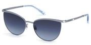 Nakup ali povečava slike, Swarovski Eyewear SK0195-84W.
