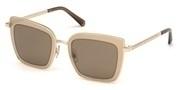 Nakup ali povečava slike, Swarovski Eyewear SK0198-32G.