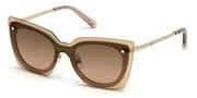 Nakup ali povečava slike, Swarovski Eyewear SK0201-28T.