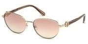 Nakup ali povečava slike, Swarovski Eyewear SK0205-32G.