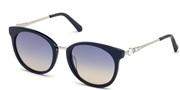Nakup ali povečava slike, Swarovski Eyewear SK0217-90W.