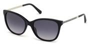 Nakup ali povečava slike, Swarovski Eyewear SK0218-02B.