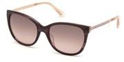 Nakup ali povečava slike, Swarovski Eyewear SK0218-71F.