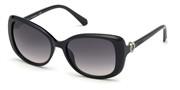 Swarovski Eyewear SK0219-01B