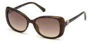 Swarovski Eyewear SK0219-52F