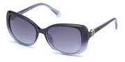 Nakup ali povečava slike, Swarovski Eyewear SK0219-90W.