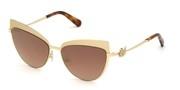 Nakup ali povečava slike, Swarovski Eyewear SK0220-32G.