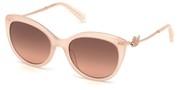 Nakup ali povečava slike, Swarovski Eyewear SK0221-72F.