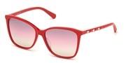 Nakup ali povečava slike, Swarovski Eyewear SK0222-66U.