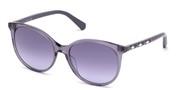 Nakup ali povečava slike, Swarovski Eyewear SK0223-78Z.