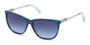 Nakup ali povečava slike, Swarovski Eyewear SK0225-92W.