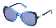 Nakup ali povečava slike, Swarovski Eyewear SK0235H-92V.