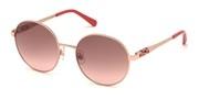Nakup ali povečava slike, Swarovski Eyewear SK0255-33F.