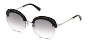 Nakup ali povečava slike, Swarovski Eyewear SK0256-16B.