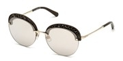 Nakup ali povečava slike, Swarovski Eyewear SK0256-32G.