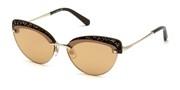 Nakup ali povečava slike, Swarovski Eyewear SK0257-32G.