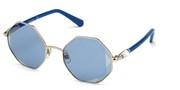 Nakup ali povečava slike, Swarovski Eyewear SK0259-32X.