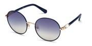 Nakup ali povečava slike, Swarovski Eyewear SK0260-92X.