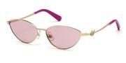 Nakup ali povečava slike, Swarovski Eyewear SK0261-32S.
